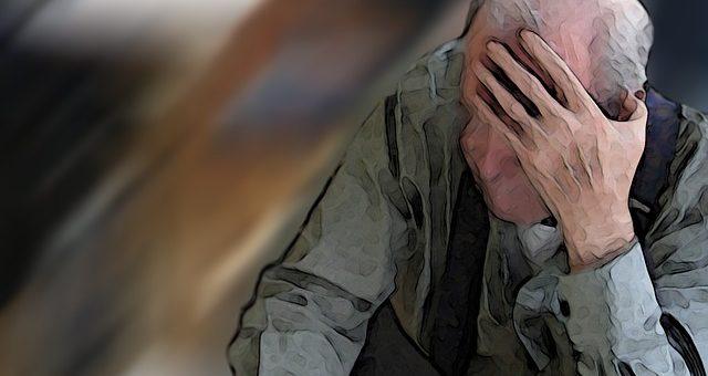 Opieka nad osobą chorą na Alzheimera