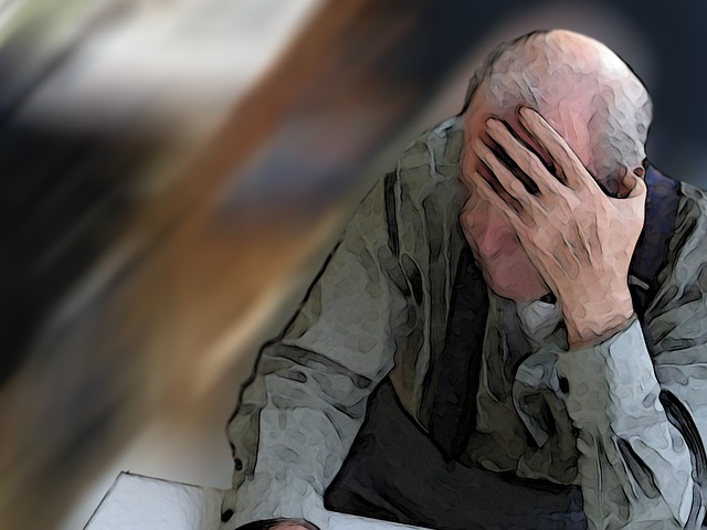 Opieka nad osobą chorą na Alzheimera Łódź