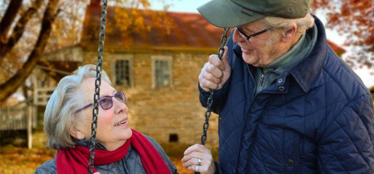 Jak zachować dobre zdrowie u Seniora?