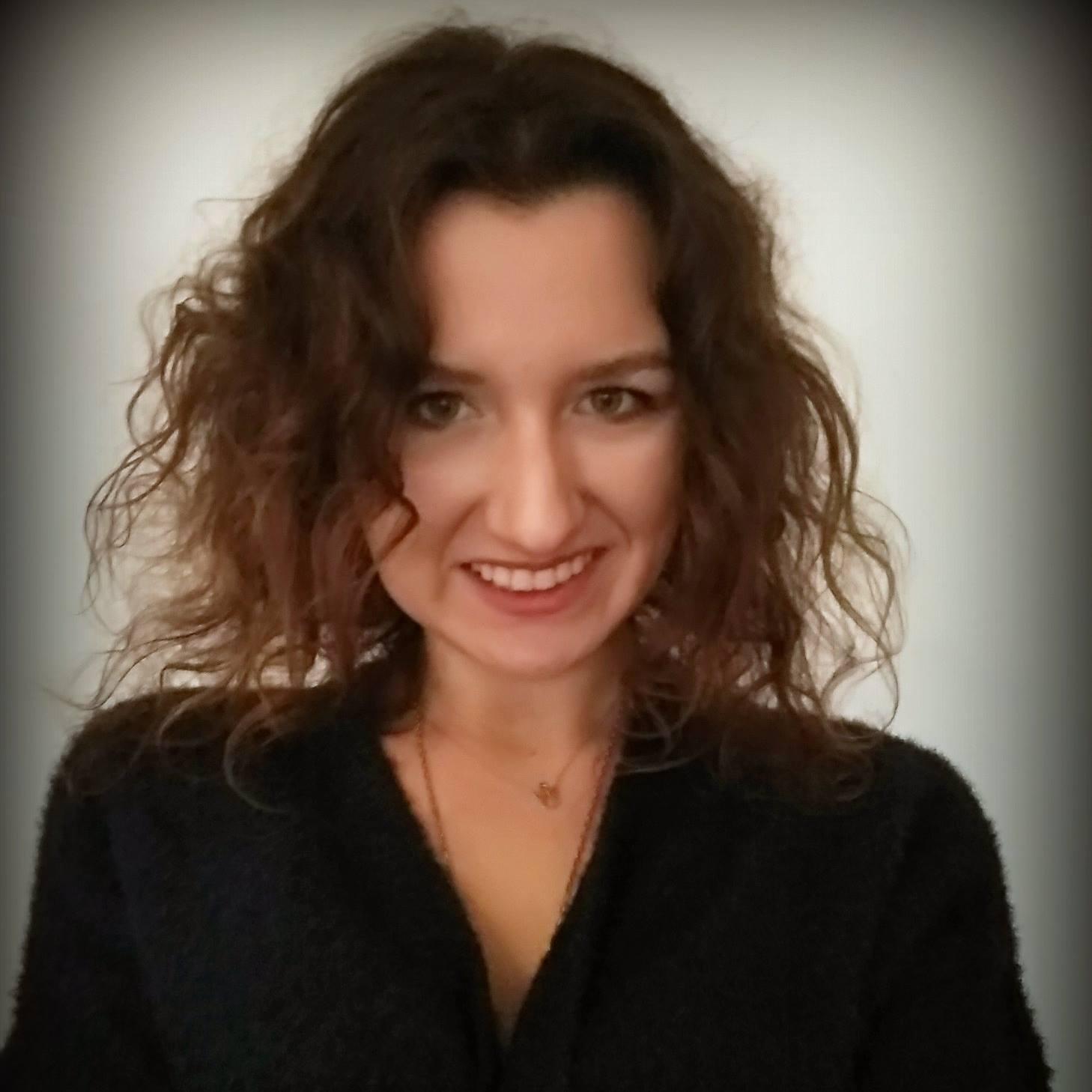 Olga Markowska